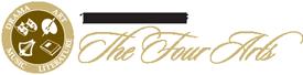 FourArts-Logo-2013-tan-275px