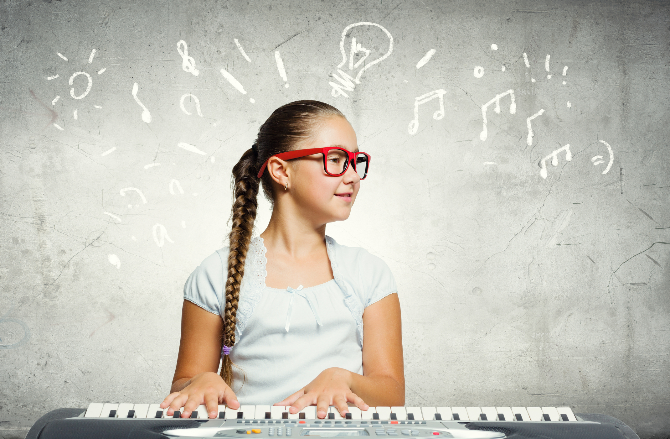http://www.dreamstime.com/royalty-free-stock-image-school-girl-piano-pretty-funny-glasses-playing-image38544146